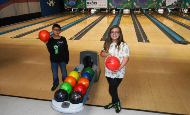 EVENT: Bowling Fundraiser